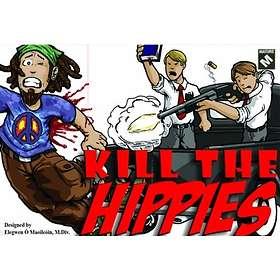 Golden Laurel Kill The Hippies