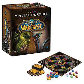 Hasbro Trivial Pursuit: World Of Warcraft