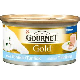Purina Gourmet Gold Cans 24x0,085kg