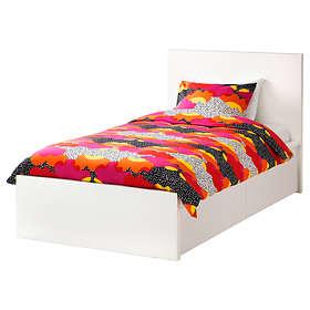 IKEA Malm Hög Sängstomme 90x200cm (med 2st sänglådor)