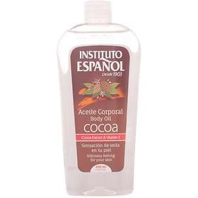 Instituto Espanol Body Oil 400ml
