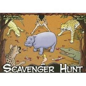 Goodman Games Scavenger Hunt