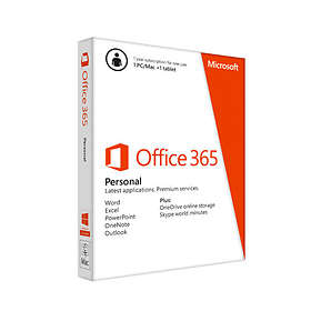 Microsoft Office 365 Personal Eng