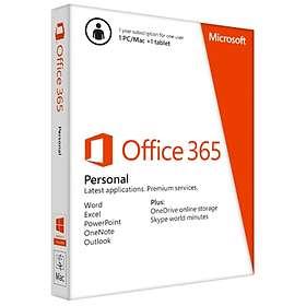 Microsoft Office 365 Personal MUI