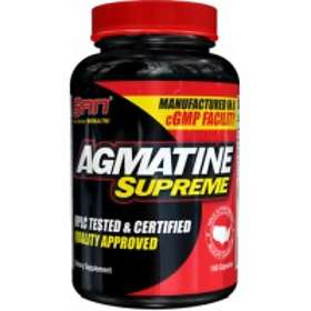 Agmatine Capsules