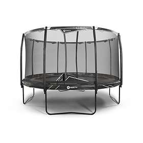 North Trampoline Challenger with Safety Net 300cm