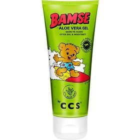 CCS Bamse Aloe Vera After Sun Gel 100ml