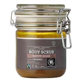 Urtekram Brown Sugar Body Scrub 380g