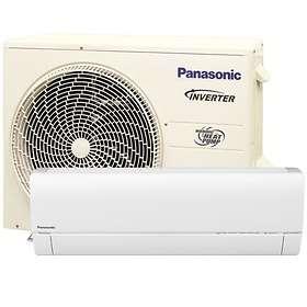 Panasonic CS-QE9PKE / CU-QE9PKE