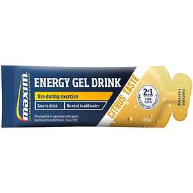 Maxim Sports Nutrition Instant Energy Gel Drink 60g