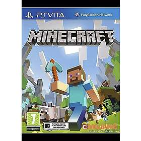 Minecraft: PlayStation Vita Edition (PS Vita)