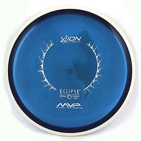MVP Disc Sports Eclipse Glow Ion Soft