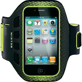 Belkin Ease-Fit Sport Armband for iPhone 4/4S