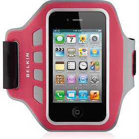 Belkin Ease-Fit Armband for iPhone 4/4S