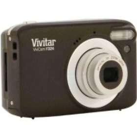 Vivitar ViviCam F324