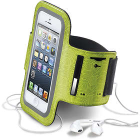 Cellularline Armband for iPhone 5/5s/5c/SE
