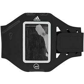 Adidas miCoach Media Arm Pocket