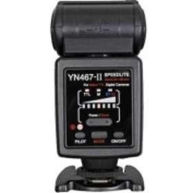 Yongnuo YN-467 II for Nikon