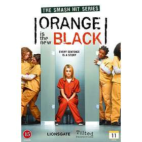 Orange is the New Black - Säsong 1