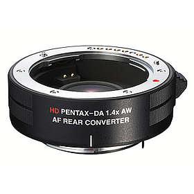 Ricoh-Pentax DA 1.4x HD AW AF Rear Converter
