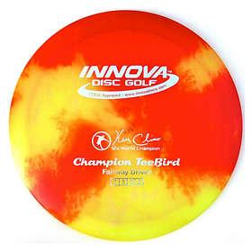Innova Disc Golf Champion Teebird I Dye