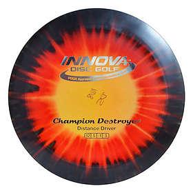 Innova Disc Golf Champion Destroyer I Dye