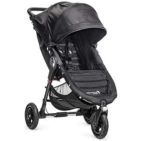 Baby Jogger City Mini GT (Istumarattaat)