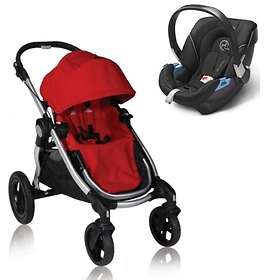 Baby Jogger City Select (Travel System)