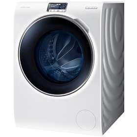 Samsung WW9000 WW10H9600EW (White)