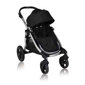 Baby Jogger City Select (Poussette Combinée)