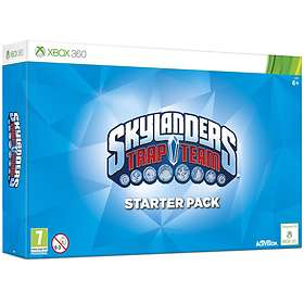 Skylanders: Trap Team - Starter Pack (Xbox 360)
