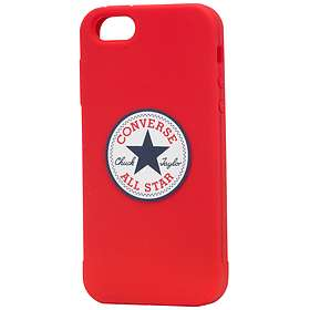Converse 3D Logo Silicone Case for iPhone 5/5s/SE
