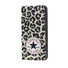 Converse Canvas Booklet for iPhone 5/5s/SE