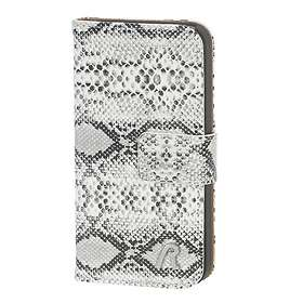 Replay Fashion Snake Booklet for Samsung Galaxy S4