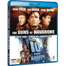 The Guns of Navarone + Force 10 from Navarone - Navarone Box