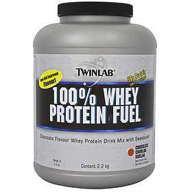 twinlab proteinpulver