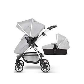 Silver Cross Wayfarer (Combi Pushchair)