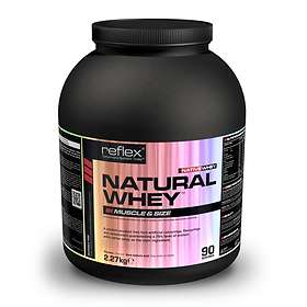 5kg matrix anabolic 84 pure whey protein powder