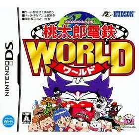 Momotarou Dentetsu World (Japan-import)