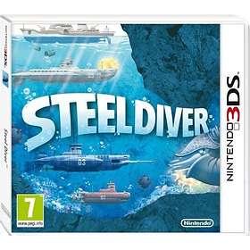 Steel Diver (Japan-import)
