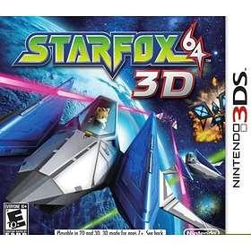 Starfox 64 3D (Japan-import)