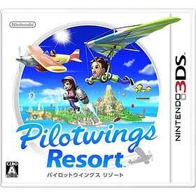 PilotWings Resort (Japan-import)