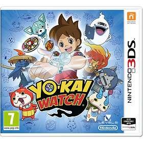 Yokai Watch (Japan-import)