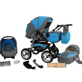 Baby Merc Agat 2 (Travel System)