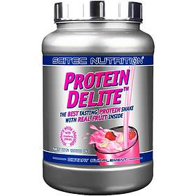 Scitec Nutrition Protein Delite 1kg