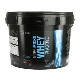 Self Omninutrition Micro Whey Active 1kg