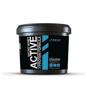 Self Omninutrition 100% Micro Whey Active 4kg