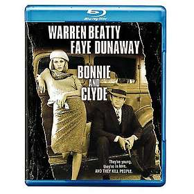 Bonnie and Clyde (US)
