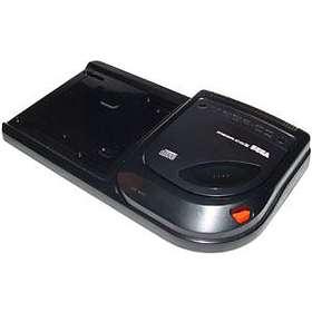 Sega Mega CD II