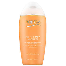 Biotherm Oil Therapy Nutri Replenishing Treatment Body Lotion 200ml